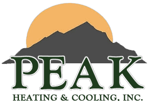 Peak Heating and Cooling Inc