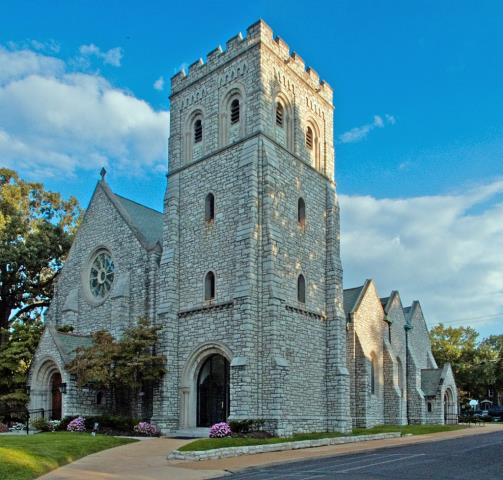 St. Louis, MO - Install new TPO roofing system on Bell Tower.
