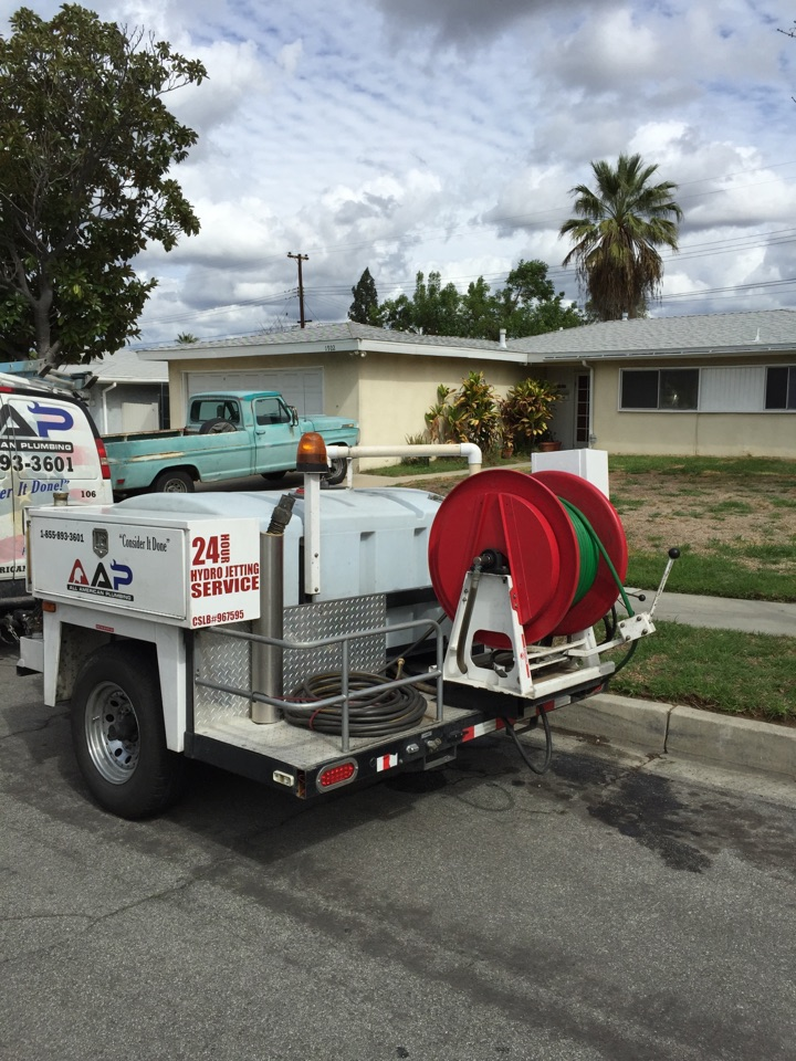 Rowland Heights CA Plumbers