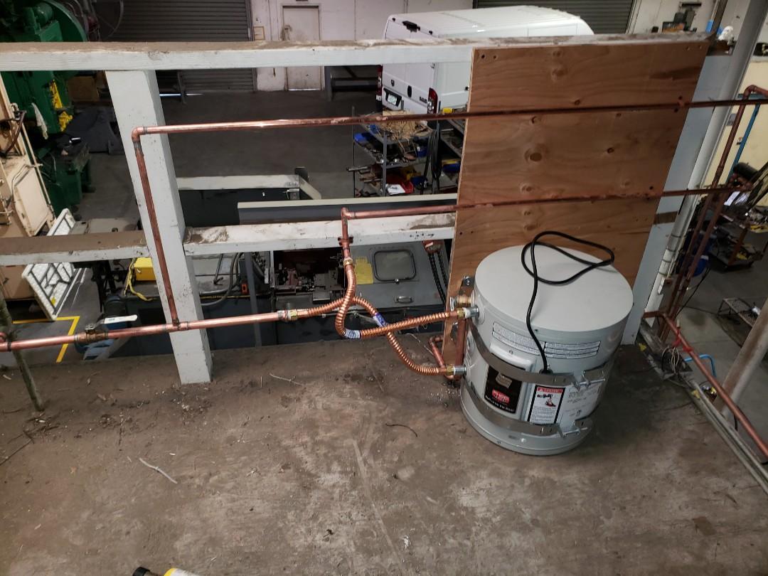 Slab Leak Detection Amp Plumbing Repair Services Riverside Ca