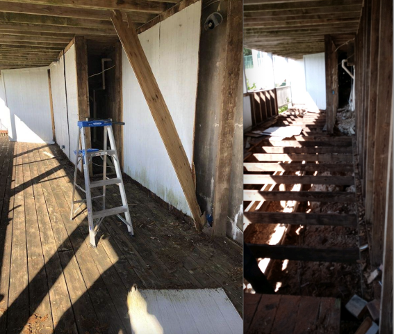 Austin, TX - Do you need to renew your deck? we can help.