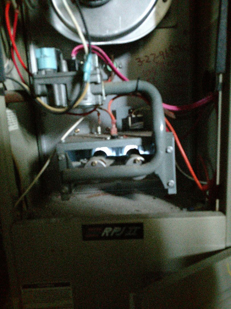Kenosha, WI - Performed repair on Comfortmaker furnace