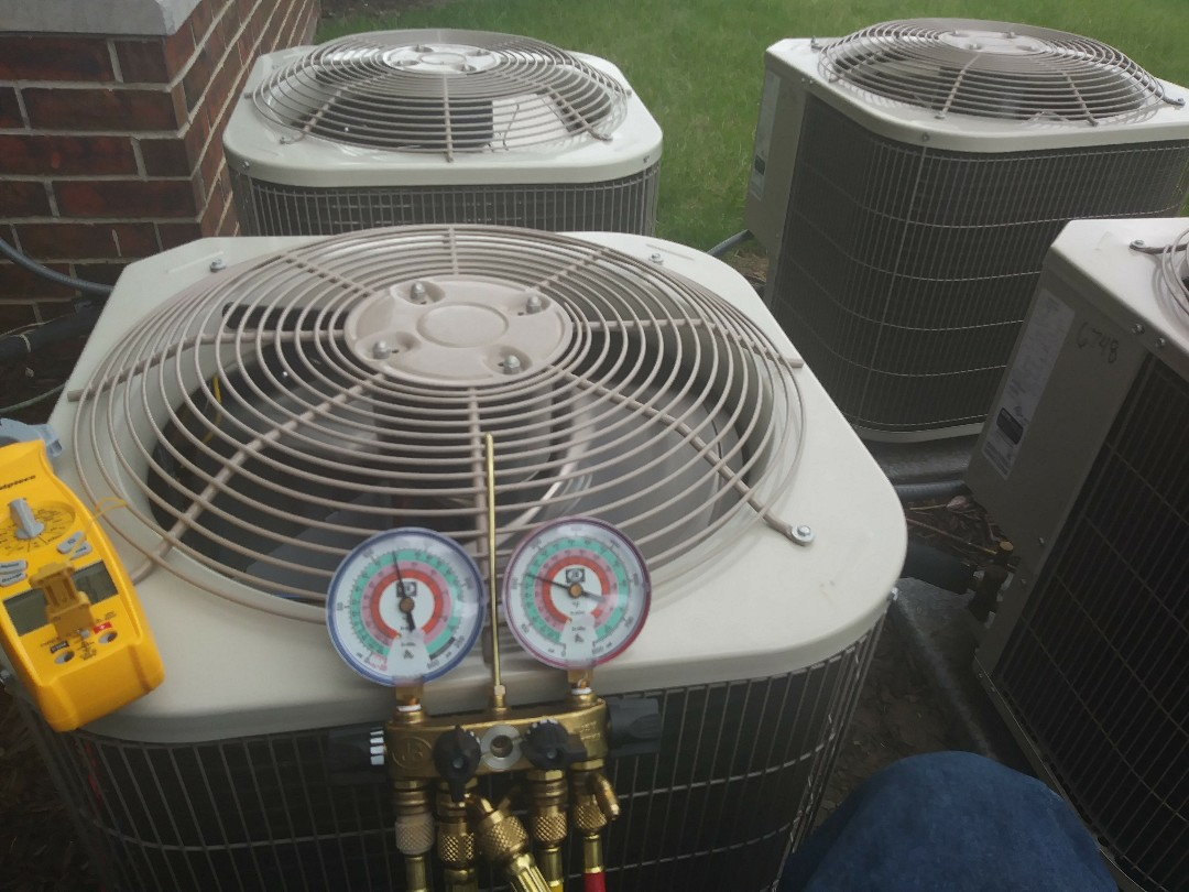 Furnace and Air Conditioning Repair in Franklin, WI