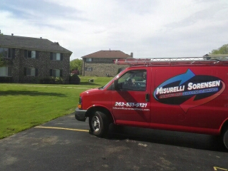 Menomonee Falls, WI - Heating Repair and Boiler Maintenance on Munchkin Boilers.
