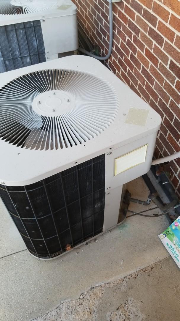 Waukesha, WI - Cooling repair goodman ac
