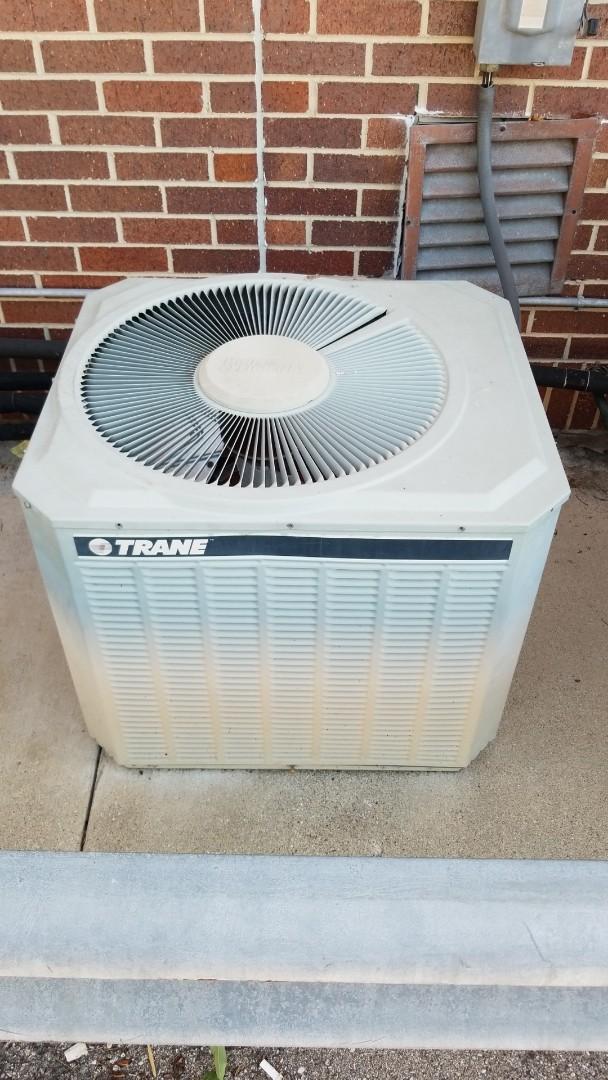 Waukesha, WI - Ac repair trane air conditioner