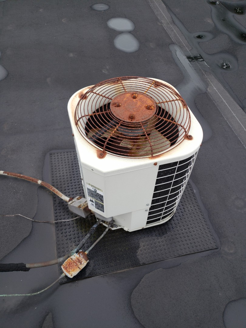 Greenfield, WI - Ac estimate on carrier air conditioner