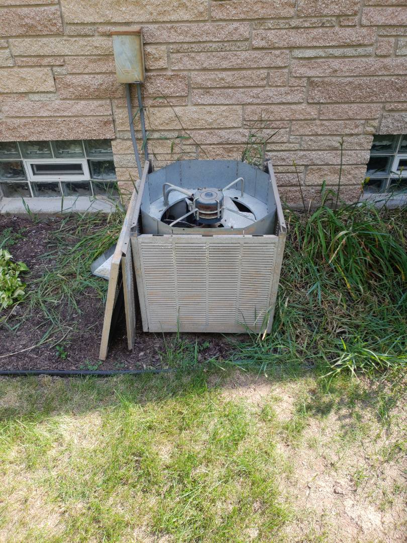 Greenfield, WI - Estimate to replace Magic chef Air conditioner