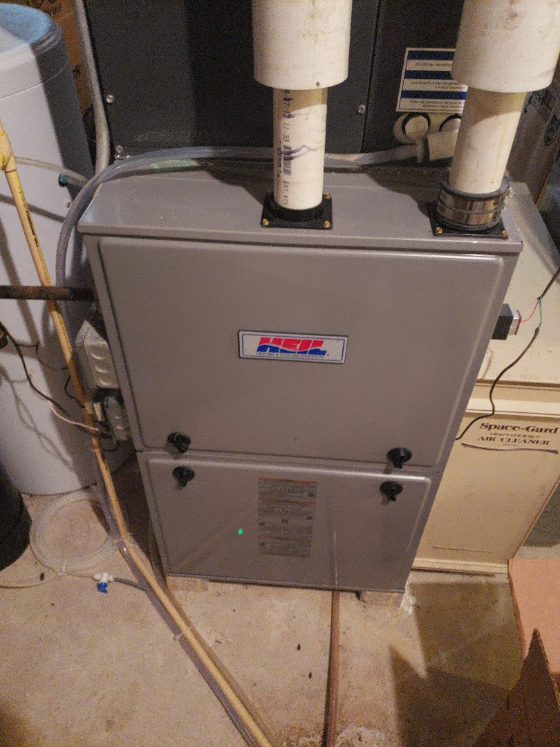 Hartland, WI - Estimate to replace Heil Gas Furnace