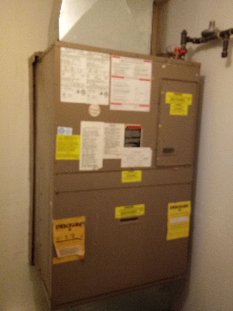 Racine, WI - Magic pak heat exchanger replacement, hvac repair, furnace repair