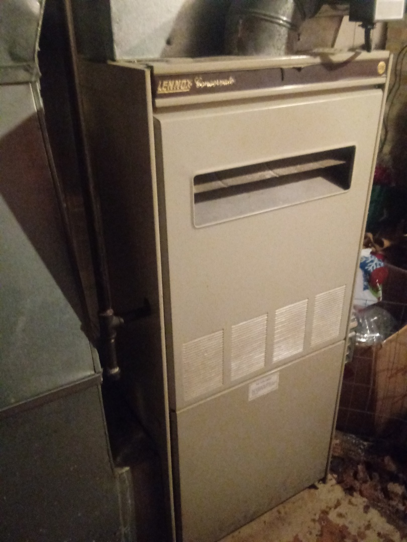 Kenosha, WI - Lennox furnace repair, furnace repair, hvac repair, gas line repair, gas inspection service