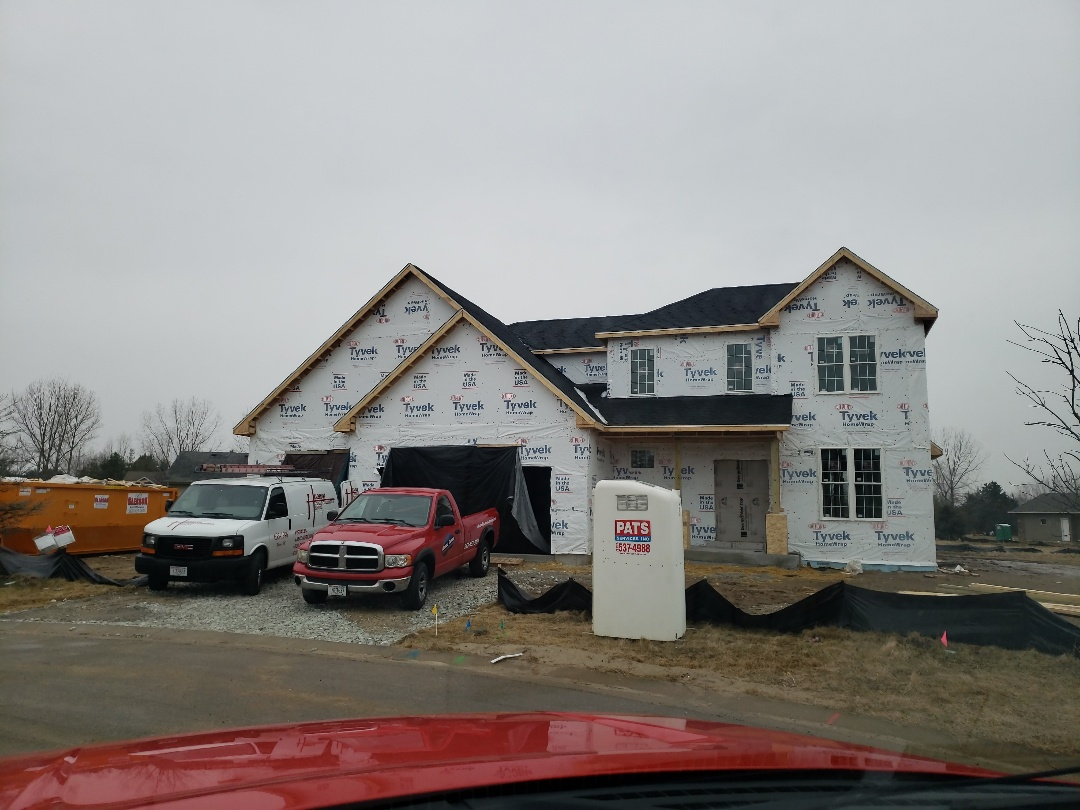 Racine, WI - New construction