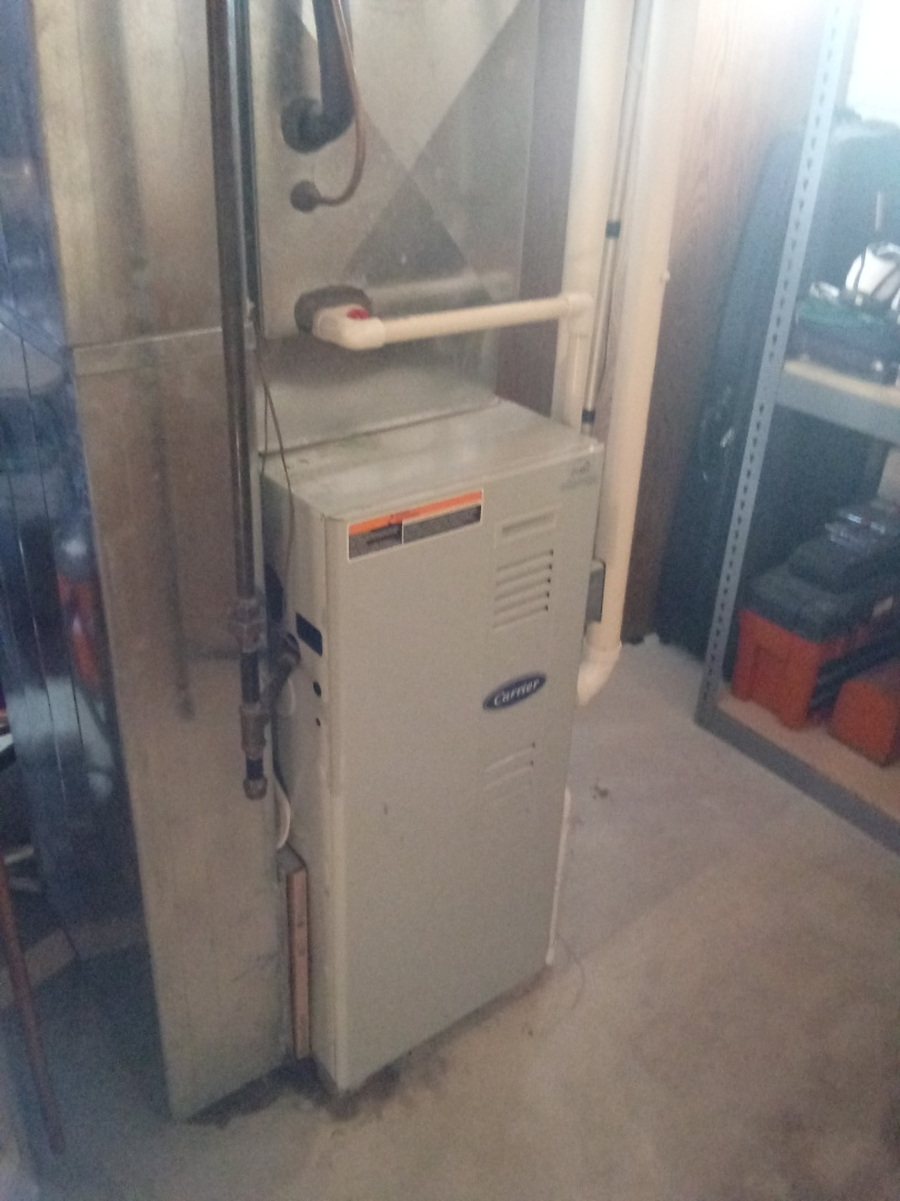 Carrier furnace repair, furnace repair