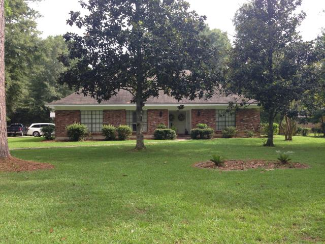 Covington, LA - Another happy client!