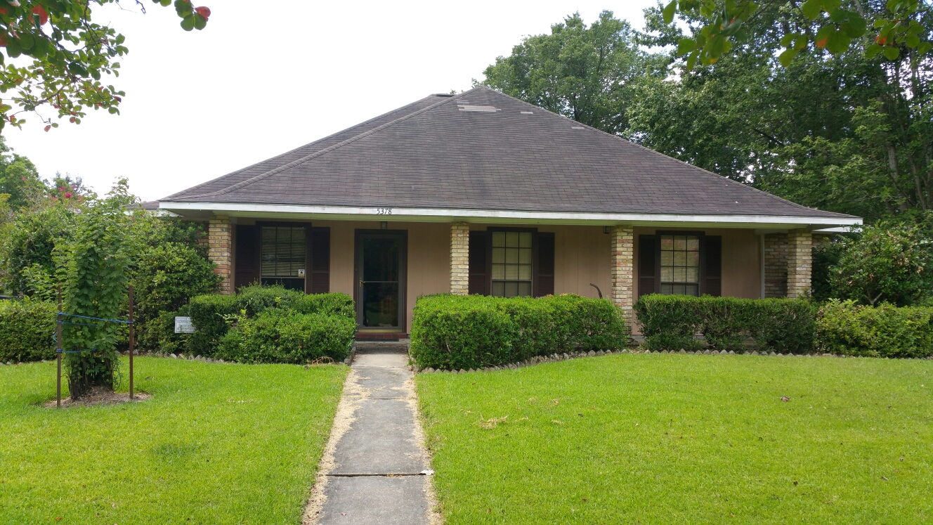 Baton Rouge, LA - Stafford Home