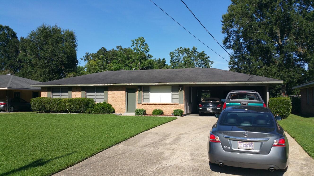 Baton Rouge, LA - Collins Home