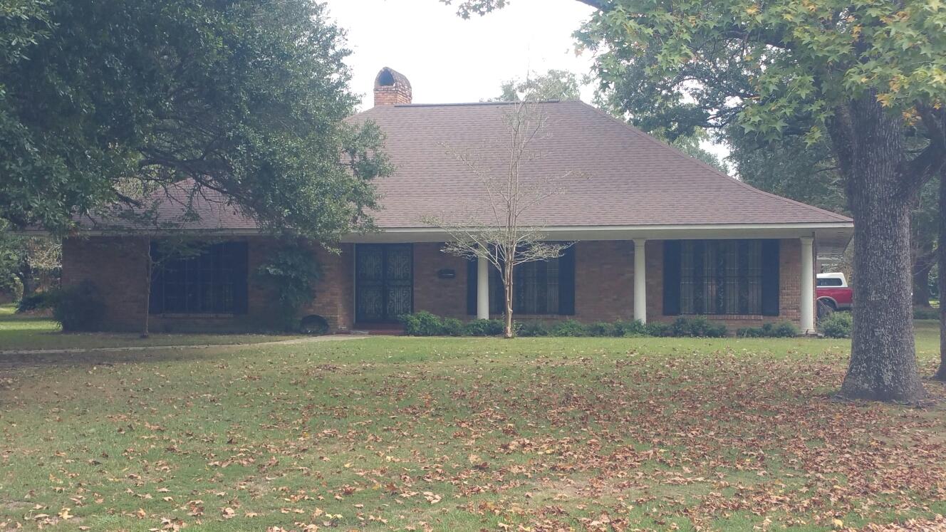 Baton Rouge, LA - Earl Residence