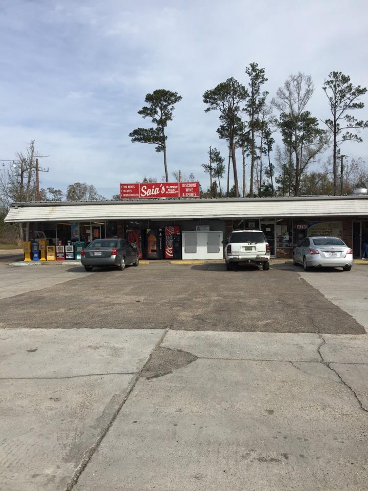 Mandeville, LA - Putting together a proposal for a roof coating system