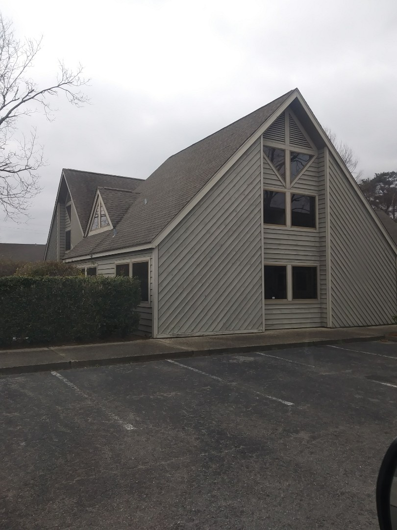 Wilmington, NC - Replace 8 large picture windows and 4 trapezoid , seal failure with lifetime warranty energy efficient replacements