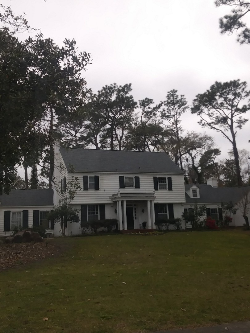 Wilmington, NC - Estimate to replace 36 wood pella double hung windows, 3 picture windows and 2 sliding patio doors with lifetime vinyl replacements, also considering Provia entry door.