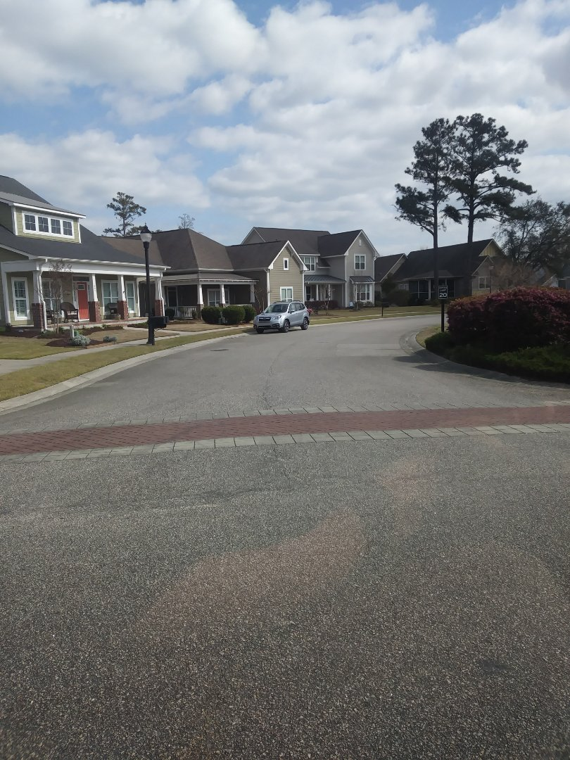 Wilmington, NC - Lifetime Metal roof estimate, customer wants quality and piece of mind that comes with metal roofing