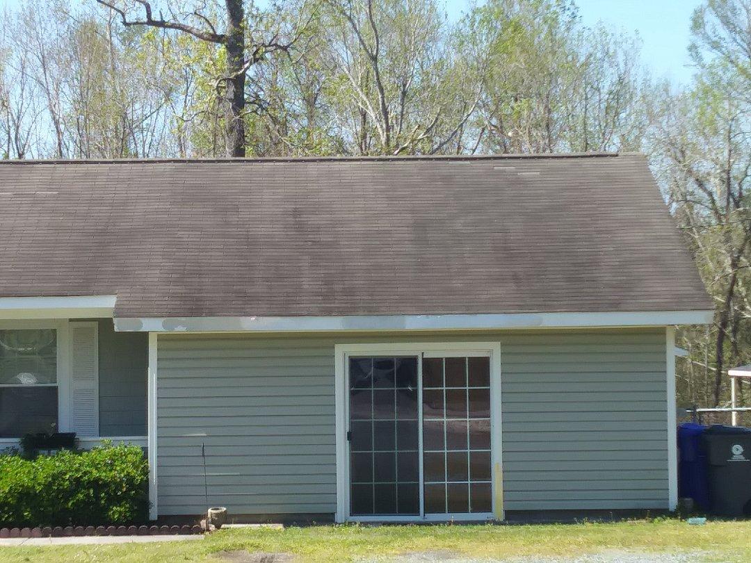 Leland, NC - Sliding patio door replacement estimate for lifetime energy efficient replacement.