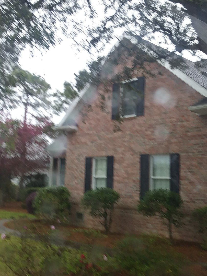 Southport, NC - Full roof, skylight replacement with free gutters and sunroom conversion, porch conversion, remove EZ breeze and replace with energy efficient lifetime windows. Picture windows on the bottom and 2 and 3 lite sliders on top. Install 6 foot sliding patio door and remove entry door. Replace 2 rotting Pella windows with seal failure. We specialize in exterior home improvements and offer financing options and always provide free estimates.