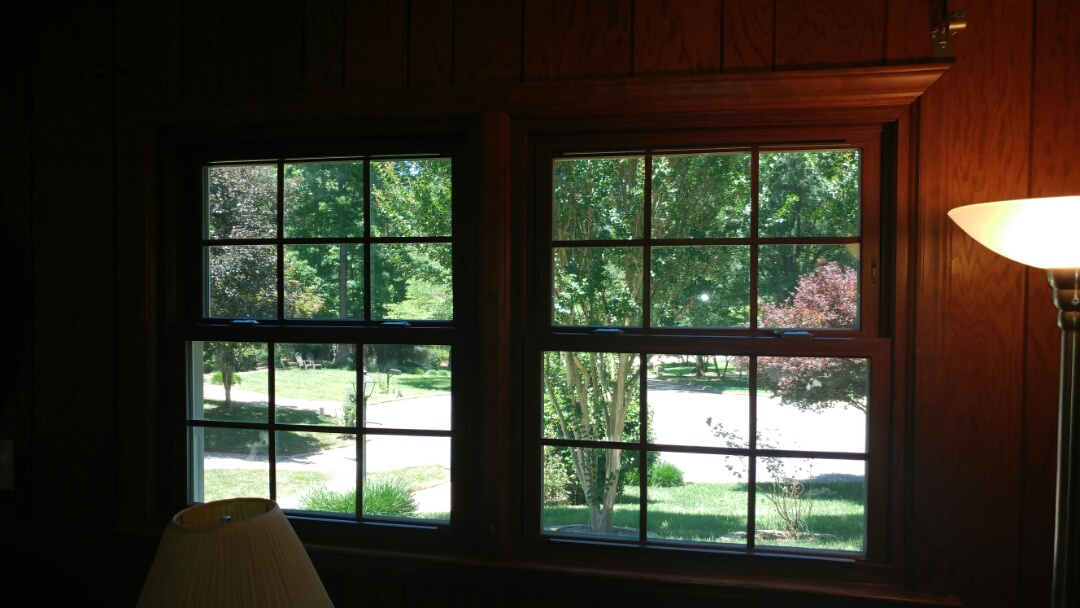 Raleigh nc replacement windows siding energy catchers for Argon gas windows