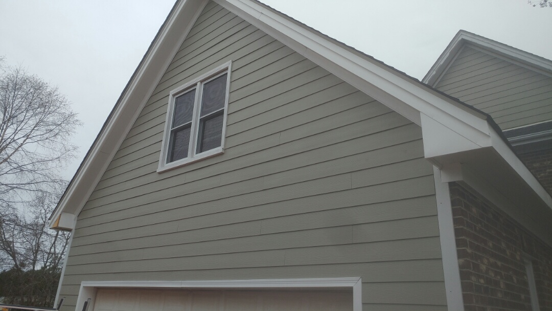 Holly Springs Nc Windows Amp Siding Energy Catchers