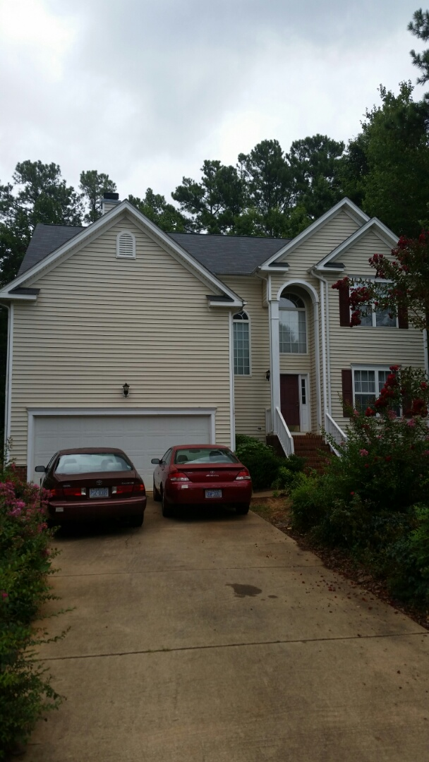 Hillsborough Nc Windows Amp Siding Energy Catchers