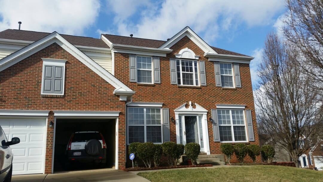 Morrisville, NC - Upcoming project in Morrisville. Removing 13 vinyl windows and replacing with 13 insulated frame and sash vinyl replacement windows. Windows will have ultraflect reflectuve coating. 4 twin double hung, 4 double hung and a picture window.