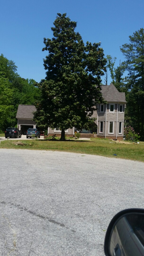 Fuquay Varina, NC - Future project removing 47 casement windows and replacing with 43 new insulated frame and sash windows