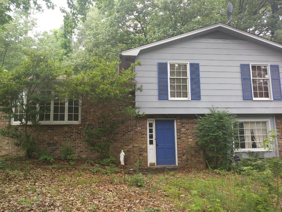 Durham, NC - Future project for a repeat investor customer in Durham. Removing 16 aging wooden windows and replacing with 16 energy star-rated vinyl replacement windows. Low e and argon gas
