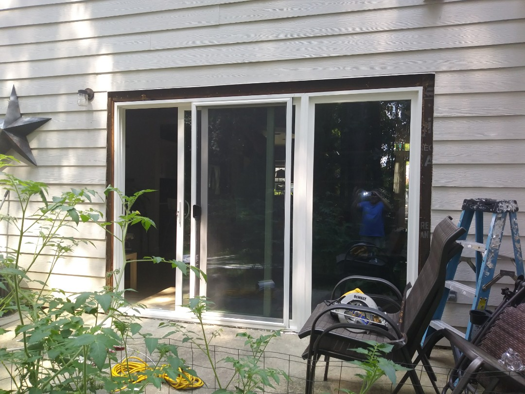 Raleigh Nc Replacement Windows Siding Energy Catchers