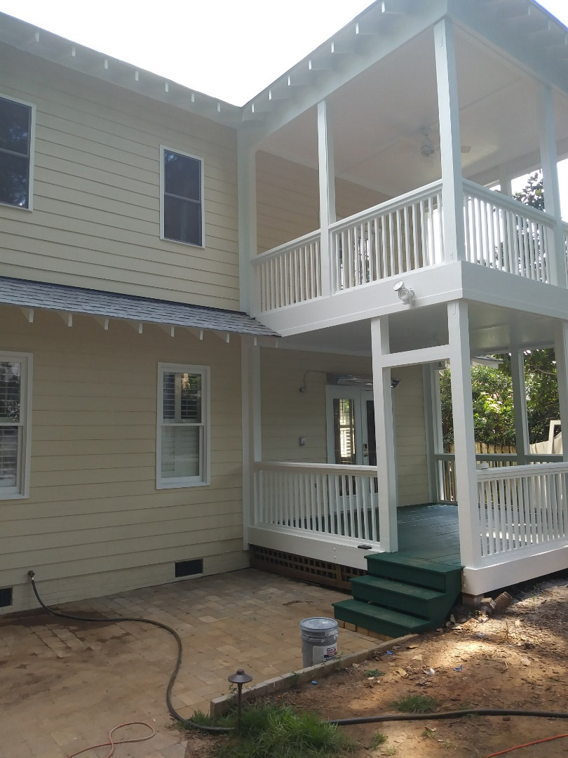 Raleigh Nc Replacement Windows Amp Siding Energy Catchers