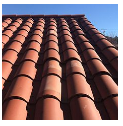 Yucaipa, CA - Tile repair