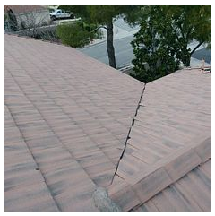 Highland, CA - Tile repair