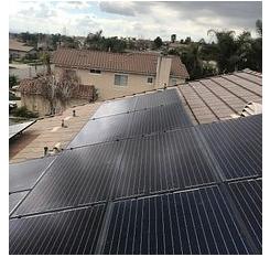 Rancho Cucamonga, CA - Re-felt/Solar