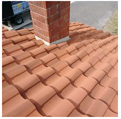 Colton, CA - Tile repair