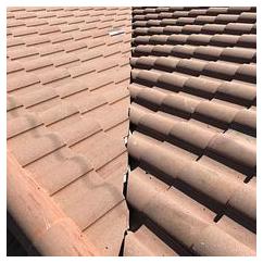 San Bernardino, CA - Tile repair