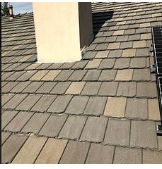 Redlands, CA - Tile repair