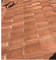 Colton, CA - Tile repair