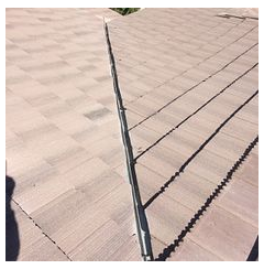 Fontana, CA - Tile repair