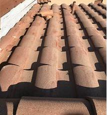 Moreno Valley, CA - Tile repair