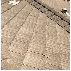 Riverside, CA - Tile repair