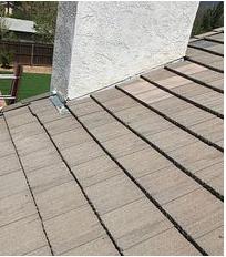 Calimesa, CA - Tile repair