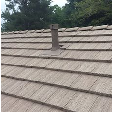 Yucaipa, CA - Re-Felt for tile roof