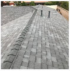 Moreno Valley, CA - New comp roof in color Mountainside