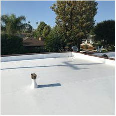 Yorba Linda, CA - New TPO roof