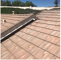 Corona, CA - Tile repair